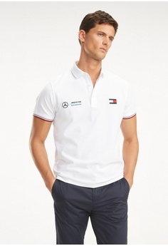 0fbc2592627e Tommy Hilfiger 1 Mb Logo Polo S  199.00. Sizes S M L XL XXL