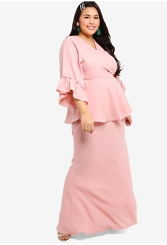9e0fa81e3c6b Buy Women s PLUS SIZE Clothing Online