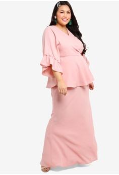 38fce4442a20 Buy Women s PLUS SIZE Clothing Online