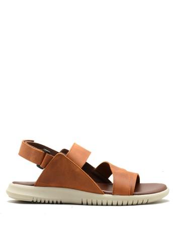 Brodo brown BRODO - Sepatu Pria Ruki Vintage Brown 7E868SH02F548CGS_1