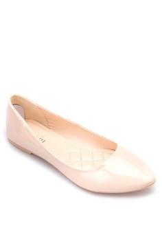 Mariko Ballet Flats
