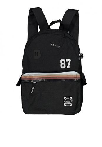 BENCH black Backpack C5D56AC57F50ACGS_1