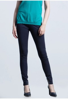 Casual Shapes Skinny Trousers
