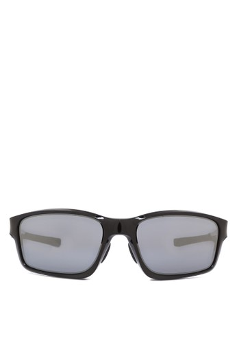 oakley online malaysia  oakley black chainlink sunglasses oa371gl58uursg_1