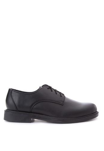 H2Ocean black Kipp Formal Shoes H2527SH97KSCPH_1