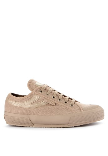 Superga brown 2750 - Cotu Panatta F3547SH0D59AFEGS_1