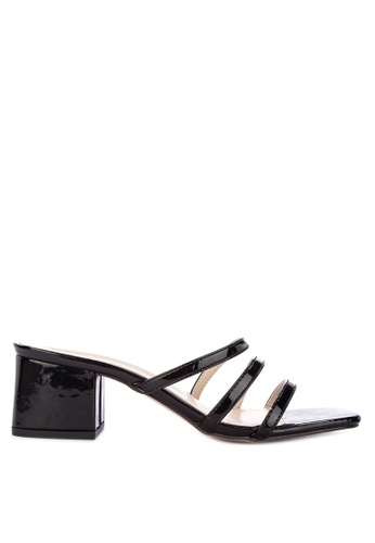 3a41be3cb217 Shop Primadonna Strappy Low Heels Online on ZALORA Philippines