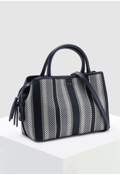 e35098ddf5223 55% OFF Fiorelli Bethnal Mini Triple Compartment Top-Handle Bag RM 361.00  NOW RM 162.90 Sizes One Size