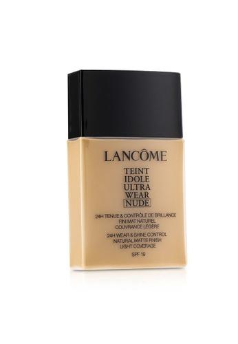 Lancome LANCOME - Teint Idole Ultra Wear Nude Foundation SPF19 - # 035 Beige Dore 40ml/1.3oz 79DD5BE5762078GS_1