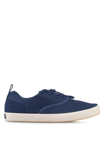 Sperry blue Flex Deck CVO Sneakers A9798SHA8B0D9EGS_1