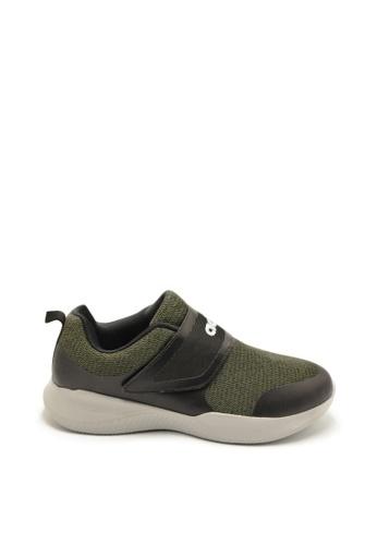 Ador 綠色 JS817 - Ador 跑步鞋 B7B2BSH8CC34C4GS_1