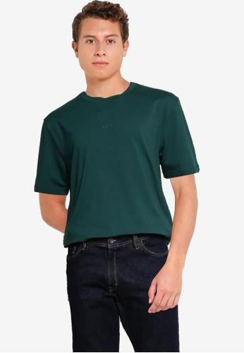 BOSS green TChup Relaxed fit T-shirt - BOSS Casual EFF9FAA7952BCDGS_1