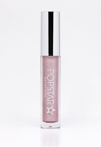 Popstar Cosmetics pink Mesmerise Mousse Eyeshadow, Allure C793CBEA960EA4GS_1