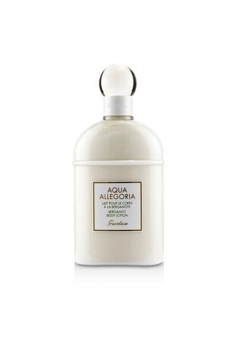 Guerlain GUERLAIN - Aqua Allegoria Bergamote Body Lotion 200ml/6.7oz 538ABBE95FB05FGS_1