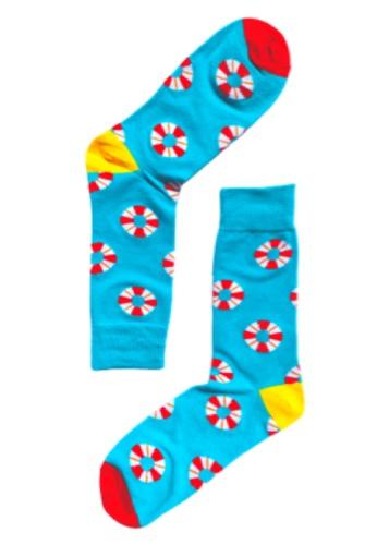KOZA 多色 KOZA Lifesaver Sock A1D81AAB503238GS_1