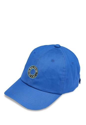 niko and ... blue Casual Cap F7BEBACA0513B4GS_1