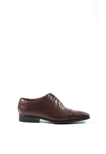 Ftale Footwear brown Gilberto FT118SH0VF1EID_1