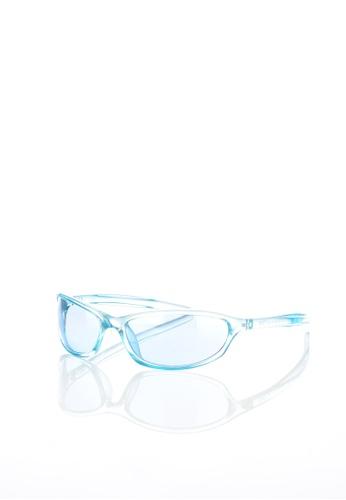 Rudy Project blue Rpj Woody Sunglasses 85A8AGL6BA2BC8GS_1
