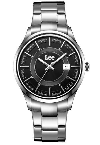 Lee black Lee Metropolitan Gent Collection LE145AC27HXKSG_1