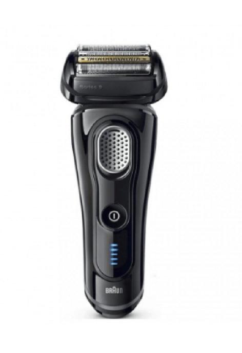 Braun 百靈牌 - 男士電動鬚刨Series 9 9250CC-P 連自動清洗座 - 平行進口