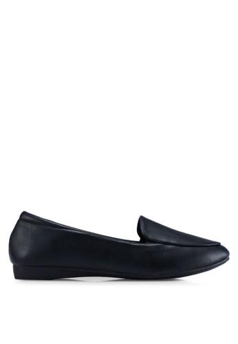 Louis Cuppers black Louis Cuppers Ballerina & Flats D5FDASH99BCB6FGS_1
