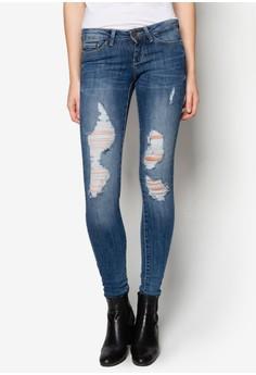 Eve Destroy Jeans AM520