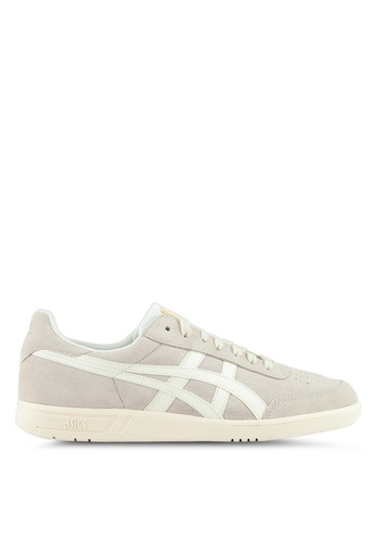 ASICSTIGER brown GEL-Vickka TRS Shoes AS610SH0SVUFMY_1