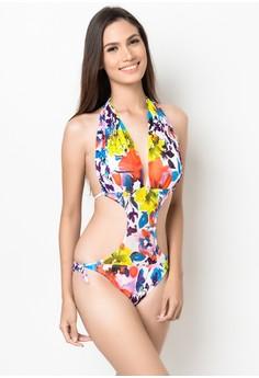 Lisa Volumizer Swimwear