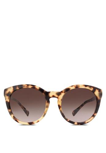 Urb尖沙咀 esprit outletan Street 太陽眼鏡, 飾品配件, 印花時代