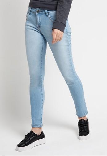 DocDenim blue Docdenim Ladies Trizoolla Jeans Muda DO336AA28LPVID_1