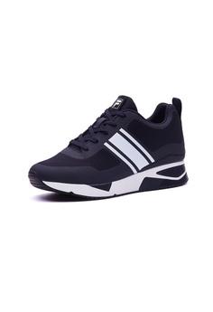 debfbd5235a8d Fila Elevator Hidden Heel Shoes S  178.00. Sizes 38 38.5