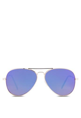 JP0341 飛行員太陽眼鏡, 飾品配件, salon esprit 香港飾品配件