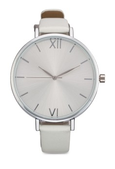 Sleek Classic Watch