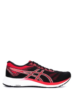 854e277704 Asics black and red Gel-Excite 6 Running Shoes 64E39SH9A716ACGS_1
