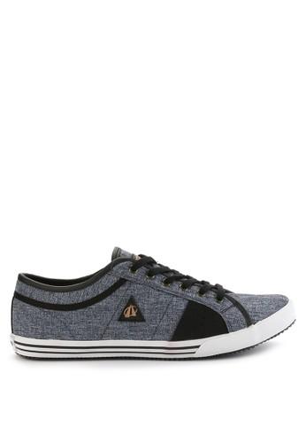 Ardiles blue and multi Men Sneakers Shoes Huelva AR073SH0VRMCID_1