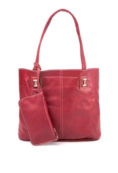 Maine 2-piece Tote Bag