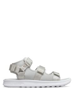 best website 95d2e 4f0cf New Balance grey 750 Lifestyle Sandals 13C48SHC118375GS 1
