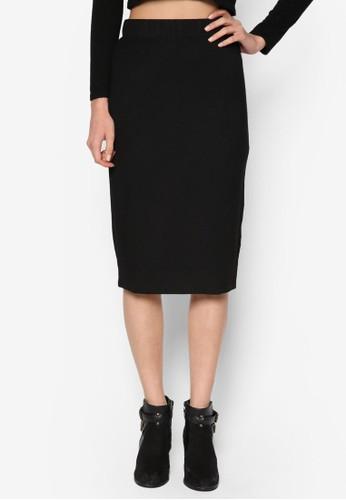 羅esprit童裝門市紋及膝裙, 服飾, 裙子
