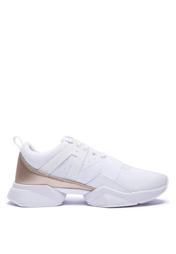 FILA white FMC CROSSOVER-JET Sport Shoe DA53DSH7729C71GS_1