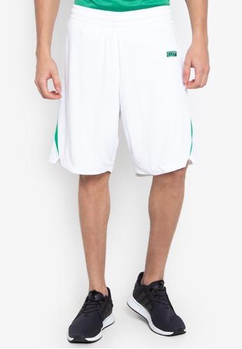 19ae8e95a Shop Universidad Plain Jersey Shorts Online on ZALORA Philippines