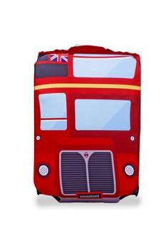 ondon Double Decker Bus
