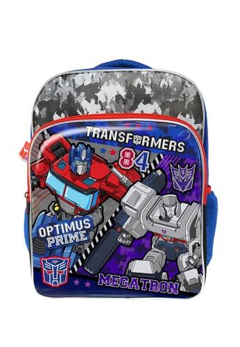 Transformers Transformers Megatron Pre-School Bag 1F1B3KC8D8A6A9GS_1