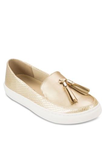 Tasseesprit taiwanl Slip Ons, 女鞋, 鞋