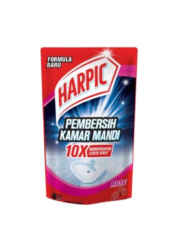 Harpic Harpic Pembersih Kamar Mandi Pouch Rose 700ml 0A8A3ESAD1056DGS_1