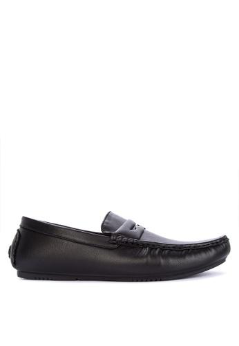 Preview black Zelek Loafers D54D0SHBD317A1GS_1