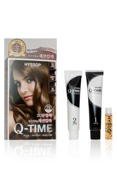 Q-Time Hair Color Cream 2S