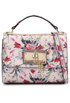 78979e2ff3 ALDO pink Kairede Top-Handle Bag 90F7EAC609AAE0GS 1