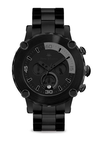 René Mouris multi Santa Maria - 49mm Quartz Chrono Watch 91A15AC23FD029GS_1
