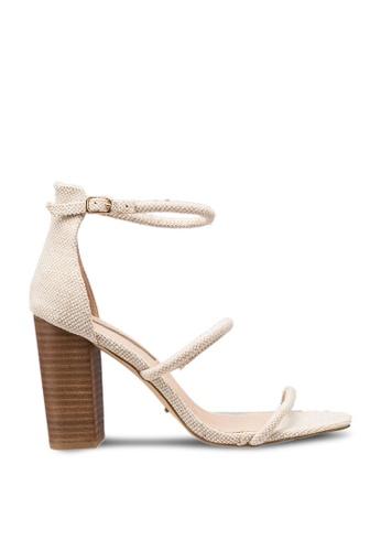 Billini 米褐色 Marlie Heels B84E6SH952DA9BGS_1