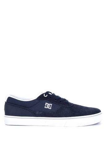 DC navy Switch Shoes DE4A0SH2E158E8GS_1